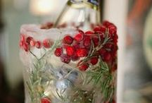 Holiday Stuff! / by Kristi Slaughter