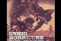 The music ♫ of Ennio Morricone