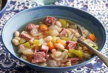 Soup!! / by Vicki Rathman Lehr