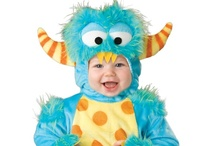 """Halloween / Halloween costumes, accessories, party ideas and more from dirtyish.com's """"WALL-O-WEEN"""""""