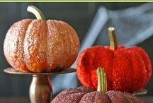 Fun for Fall  / Celebrating the best of fall including fall and Halloween DIY, recipes and activities!  / by Leslie Tayne