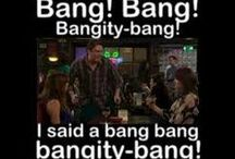 Bangity Bang! / by Emily Smart