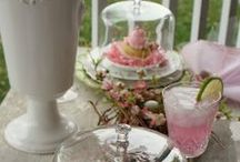 Breast Cancer Awareness / Breast Cancer Awareness Party and Event Ideas. / by Julia Bettencourt