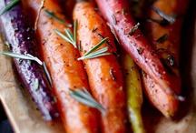 Veggies! / by Vicki Rathman Lehr