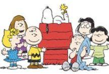 Snoopy/Peanuts Cartoon / by Chandra Ivey