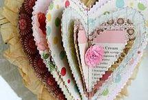 Valentines & Hearts / by Julia Bettencourt