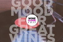 Wine Cloudcast / Good Mood for Great Wines