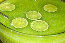Recipes- Beverages / by Jennifer Rikard