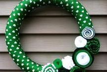 Holiday-St. Patrick's Day / by Chandra Ivey