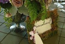 Forest Theme Event / by Julia Bettencourt