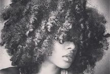 Natural Afro Swag / After nearly giving up on my natural hair journey and get locs  because I just got tired of struggling to manage my hair. I have decided to revive my inspiration by creating a board full of beautiful natural women. Its totally worth all the effort to feel good about yourself natural !