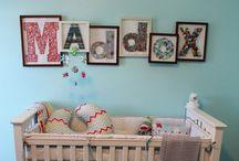 Maddox / My darling baby boy! / by Krystal Barnard