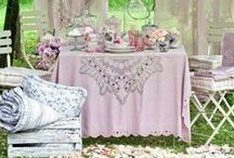 Event Decorating / Ideas for props, backdrops, and ideas for event decorating. / by Julia Bettencourt
