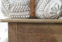 knitting and crochet ideas/patterns / by Cela Mcguire