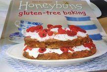 Recipes- Gluten Free Favorites / by Jennifer Rikard