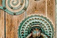 Doors - Enter into my world