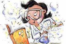 Homeschool- Science  / by Jennifer Rikard