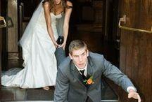 Wedding Ideas  / by Chandra Ivey