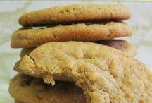 Recipes- Gluten Free Cookies / by Jennifer Rikard