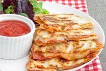 Recipes- Gluten Free Hearty Meals / by Jennifer Rikard