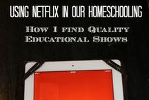 Homeschool- The Creative Approach / by Jennifer Rikard