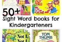 Homeschool- Reading / by Jennifer Rikard