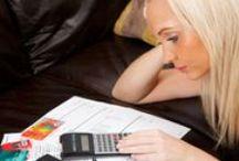 Millennials & Money / How millennials can maximize their money in their 20s!  / by Leslie Tayne - Tayne Your Debt