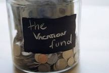 Travel Tips / Traveling on a dime!  / by Leslie Tayne - Tayne Your Debt
