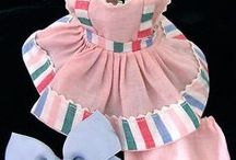 Home Made Doll Clothes