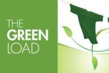 Green Home / Energy Saving Tips / by Mr. Appliance Corp.