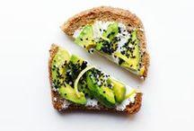 little EATS / Recipes for kids