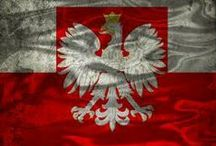 Polish Heritage & Genealogy / Polish Roots / by Kathy Wallace