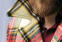 HUSBAND: IN PLAID & FASHION / by Dresden Plaid