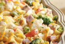 Casseroles / One-pot meals loaded with tasty goodness! / by Mr. Appliance Corp.