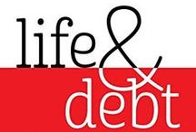 Personal Finance Books / Personal Finance books that are worth a read!  / by Leslie Tayne - Tayne Your Debt