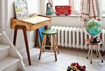 little BEDROOMS / Children's bed ideas