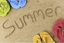 Summer Savings / by Leslie Tayne - Tayne Your Debt