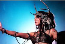 Tribal Fusion & Adornment