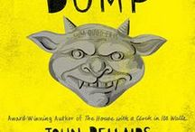 The Gargoyle in the Dump / The Gargoyle in the Dump (2015)