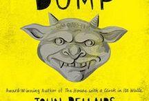 The Gargoyle in the Dump / The Gargoyle in the Dump (2015)