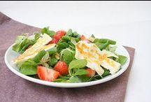 Beilagen & Salate