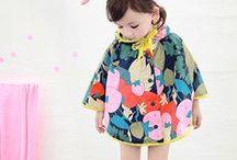 Mini Fashionista / Children's fashion / by Sarah Boyce Collier