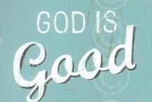 God... / by Beth Garland