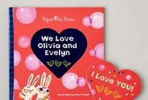 Be My Valentine / Valentines Day ideas / by Sarah Boyce Collier