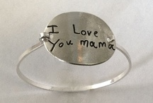 for rhonda, brittney, dixie, and other mommies... / by Beth Garland