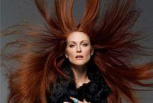 Hair / by F. Scott