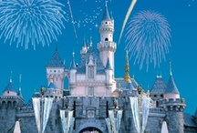 Disney World / by Rachel Carter