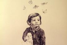 Magdalena LAMRI -Drawing-