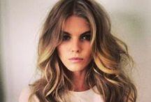 Beauty: Hair Do / Hair / by Sarah Boyce Collier