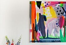 Art Gallery / by Sarah Boyce Collier